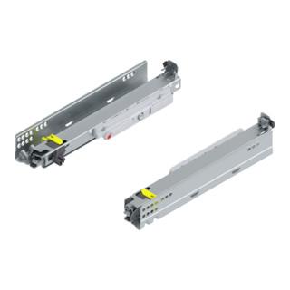 Blum Vollauszug für Holzschubkasten MOVENTO mit TIP-ON 40 kg Nennlänge 320 mm für Kupplung links/rechts