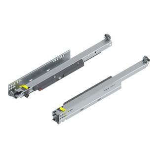 Blum Vollauszug für Holzschubkasten MOVENTO mit TIP-ON 40 kg Nennlänge 500 mm für Kupplung links/rechts