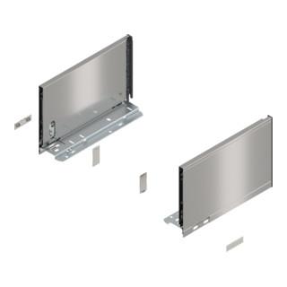 Blum Zarge LEGRABOX Höhe C (177,0 mm) für LEGRABOX pure