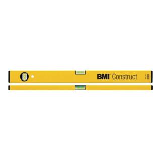 BMI Aluminium-Wasserwaage, gelb