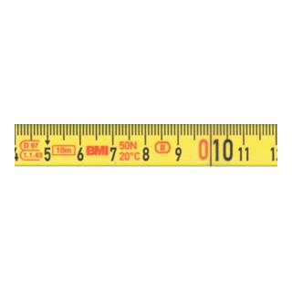 BMI Bandmaß in Kunststoffkapsel
