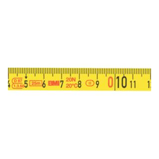 BMI Stahlbandmaß