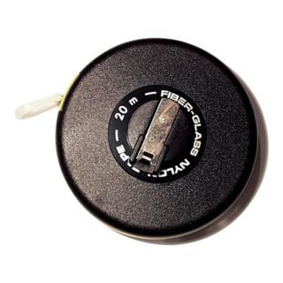 BMI Rollbandmaß L.30m Nylon-Fiber