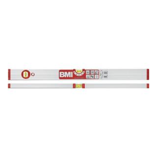 BMI Wasserwaage Alustar Typ 691M, mit Magnet
