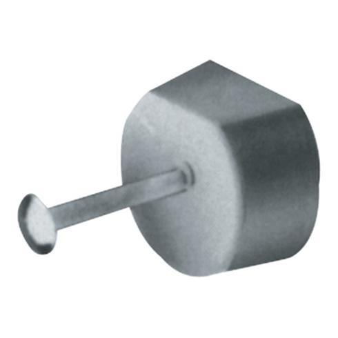 Bodenträger Perfekt F / 013131 auch als Fachbodensicherung einsetzbar Stahlstift