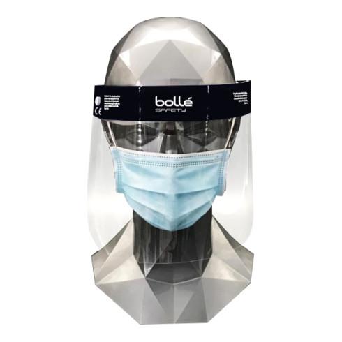 Bollé Safety Gesichtsvisier DFS2