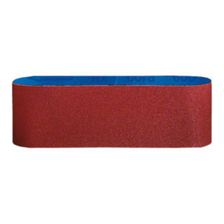 Bosch 10 Schleifbänder für Bandschleifer b.f.Wood