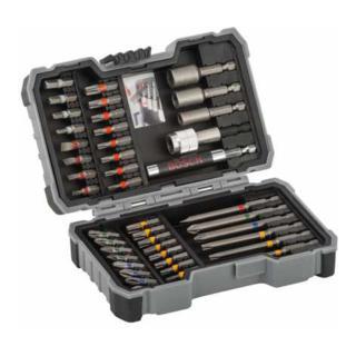 Bosch Bit- und Steckschlüssel-Set, 25 mm, 75 mm