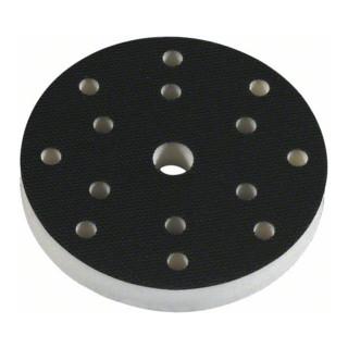 Bosch Adapter gelocht für Exzenterschleifer Klett 150 mm