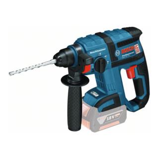Bosch Akku-Bohrhammer mit SDS plus GBH 18 V-EC Solo Version L-BOXX