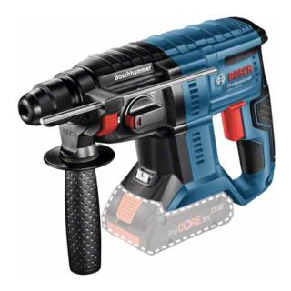 Bosch Akku-Bohrhammer mit SDS plus GBH 18V-20 Solo Version