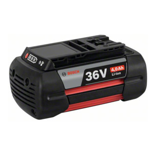 Bosch Akku GBA 36 Volt, 4,0 Ah, H-C