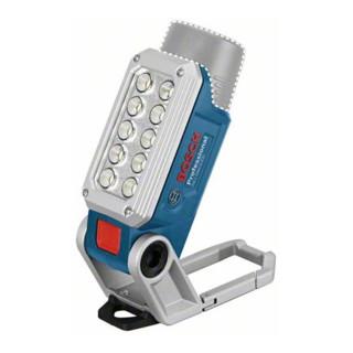Bosch Akku-Lampe GLI DeciLED