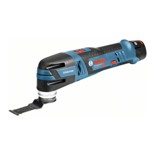 Bosch Akku-Multi-Cutter GOP 12 V-LI, Solo Version, im Karton