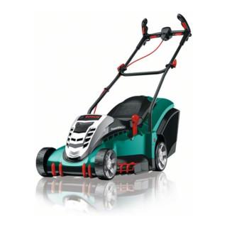 Bosch Akku-Rasenmäher Rotak 43 LI, ohne Akku und Ladegerät