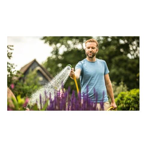 Bosch Akku-Regenwasserpumpen GardenPump 18, Solo Version, Schlauch 2,5 m
