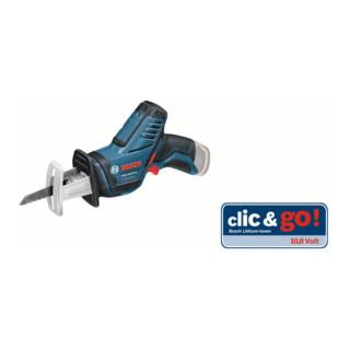 Bosch Akku-Säbelsäge GSA 10,8 V-LI