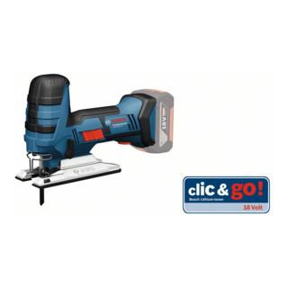 Bosch Akku-Stichsäge GST 18 V-LI S