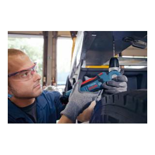Bosch Akku-Winkelbohrmaschine GWB 12V-10 mit 2 x 2,0 Ah Li-Ion Akku L-BOXX