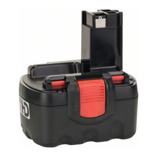Bosch Akkupack 14,4 V-O, Standard Duty (SD), 2,6 Ah, NiMH