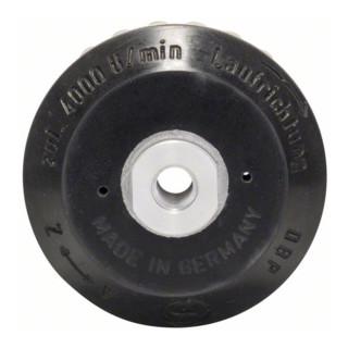 Bosch Aufnahmeflansch für Schleifringe