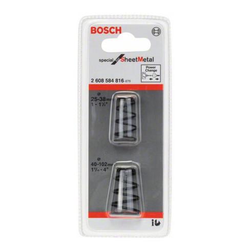 Bosch Auswurffeder für Lochsägen Sheet Metal Breite x Länge: 65 x 150 mm