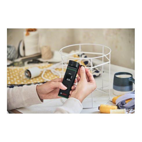 Bosch Bandadapter, Systemzubehör für Laser-Entfernungsmesser Zamo
