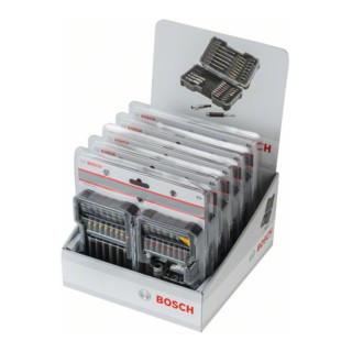 Bosch Bit- und Steckschlüssel-Set, 43-teilig, 25 mm bis 75 mm