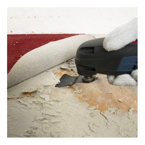 Bosch Boden-/Einbau-Set, 4-teilig, GOP