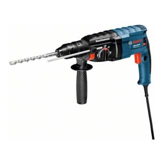 Bosch Bohrhammer mit SDS-plus GBH 2-24 DF, mit Schnellspannbohrfutter