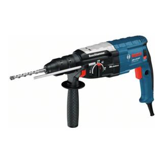 Bosch Bohrhammer mit SDS-plus GBH 2-28 DFV, mit Handwerkerkoffer