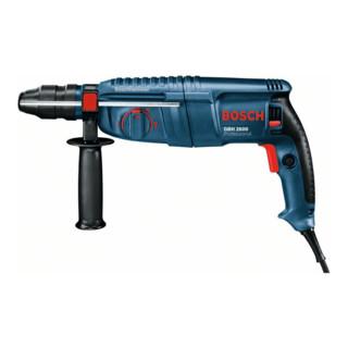 Bosch Bohrhammer mit SDS-plus GBH 2600