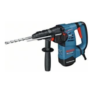 Bosch Bohrhammer mit SDS-plus GBH 3-28 DFR, mit Handwerkerkoffer