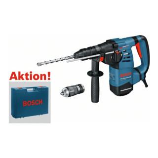 Bosch Bohrhammer mit SDS-plus GBH 3000 mit Handwerkerkoffer