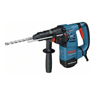 Bosch Bohrhammer mit SDS-plus GBH 3000, mit Handwerkerkoffer