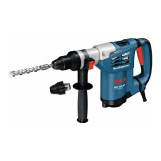 Bosch Bohrhammer mit SDS-plus GBH 4-32 DFR mit Schnellspannbohrfutter Handwerkkoffer