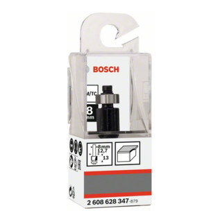 Bosch Bündigfräser Standard for Wood 8 mm D1 12,7 mm L 13 mm G 56 mm