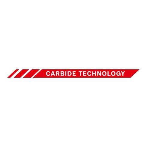 Bosch Carbide-RIFF Segmentsägeblatt ACZ 85 RT3 85 mm