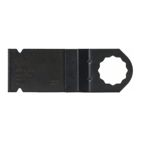 Bosch Carbide Tauchsägeblatt SAIZ 32 AT MetalMax 40 x 32 mm