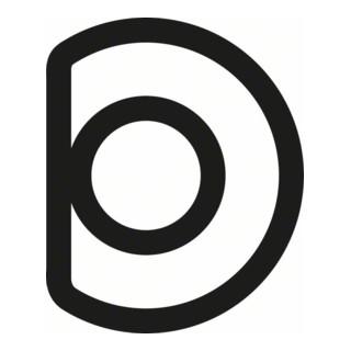 Bosch D-Kopf Streifennagel