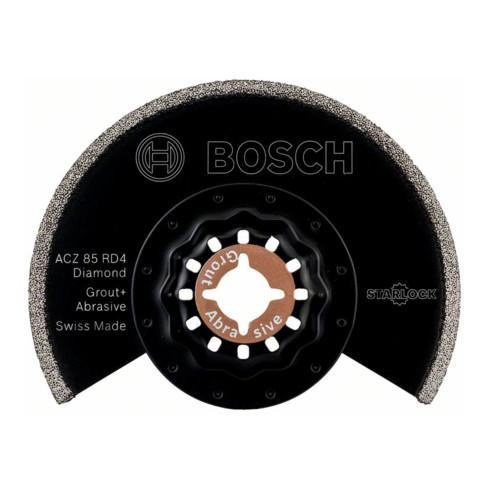 Bosch Diamant-RIFF Segmentsägeblatt ACZ 85 RD4 85 mm