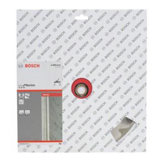 Bosch Diamanttrennscheibe Best for Marble