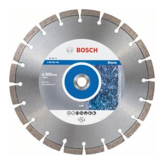 Bosch Diamanttrennscheibe Expert for Stone