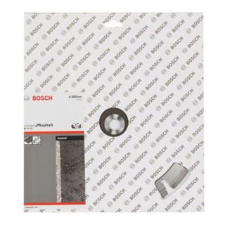 Bosch Diamanttrennscheibe Standard for Asphalt