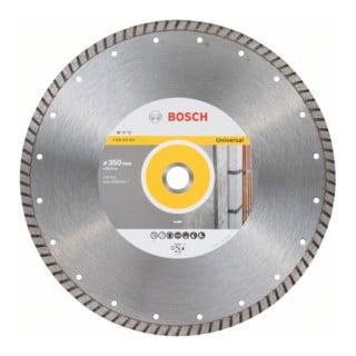 Bosch Diamanttrennscheibe Standard for Universal Turbo