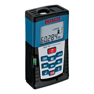 Bosch DLE 70 Laser Entfernungsmesser