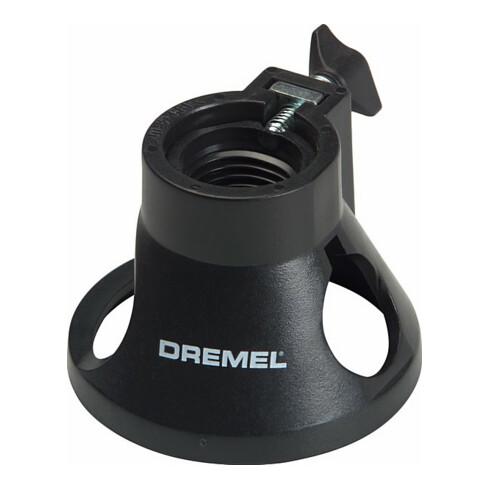 Bosch DREMEL 3000-2/25 Multifunktionswerkzeug (130 W), 25 Zubehöre, 2 Vorsatzgerät