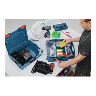 passend für GMF//GOF 1600 CE Bosch Einlage für Boxen