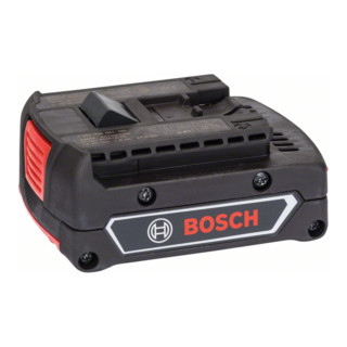 Bosch Einschubakkupack 14,4 V-Light Duty (LD), 1,5 Ah, Li-Ion