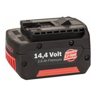 Bosch 14,4-Volt-Standard-Duty-Einschubakkupack GBA M-C